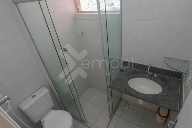 Apartamento em Parnamirim - Parque das Marias 2 quartos sendo 1 suíte - Foto 7