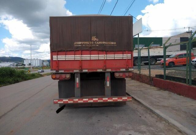 Scania 113 360 (Parcelado) - Foto 2