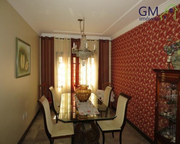 Casa a venda Condomínio Jardim América / 05 Quartos / Setor Habitacional Contagem / Sobrad - Foto 16