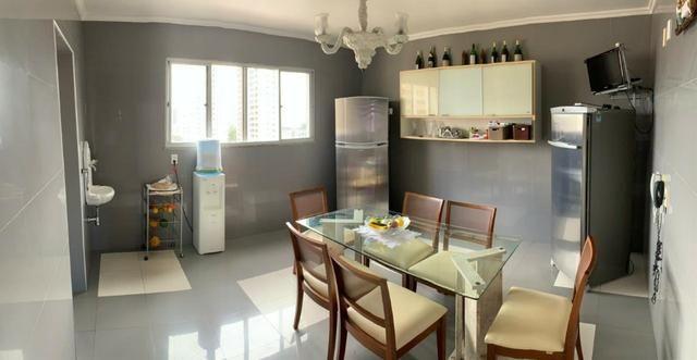 Cobertura triplex - Apartamento alto padrão (Luxo) - Foto 8
