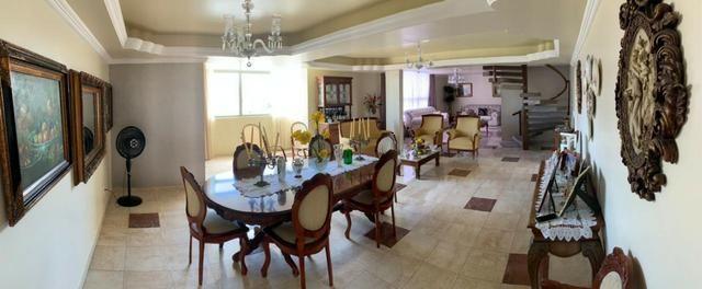 Cobertura triplex - Apartamento alto padrão (Luxo)