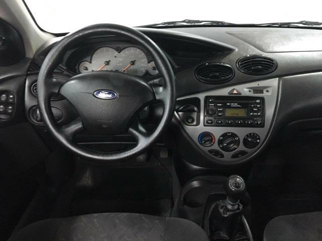 Ford Focus 2.0 com GNV - Foto 6