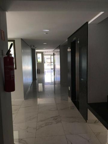 Ponta Verde, 69 m², 03 Quartos, Nascente e área de lazer completa - Foto 12
