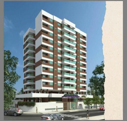 Ponta Verde, 131 m², 03 suítes, até 03 vgs de garagem
