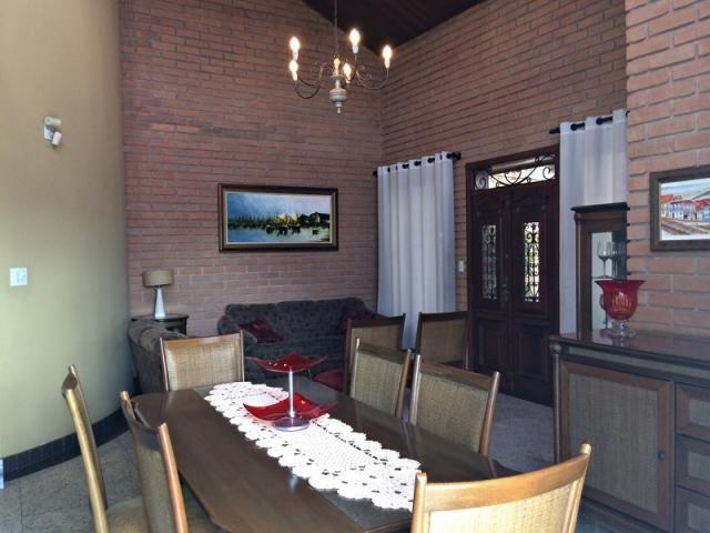 Casa à venda com 3 dormitórios em Campo alegre, Conselheiro lafaiete cod:382 - Foto 6
