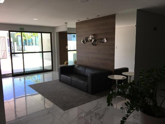 Ponta Verde, 69 m², 03 Quartos, Nascente e área de lazer completa - Foto 19