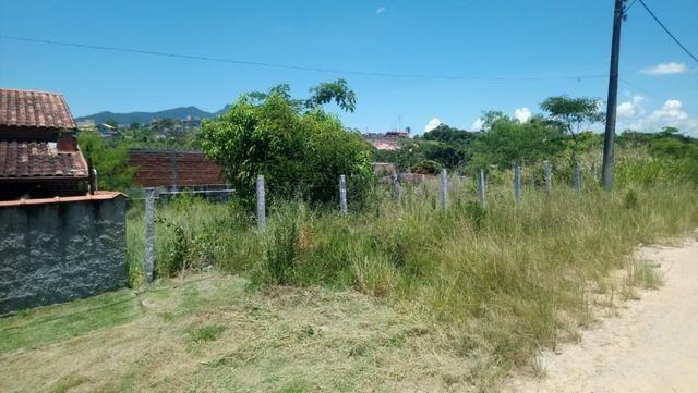 Lote com RGI em Rio das Ostras - Estrada Serramar - Foto 5