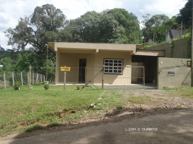Casa, Colonial, São Bento do Sul-SC - Foto 6