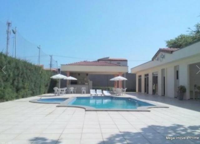 Mega vende apartamento com área de lazer completa e excelente localização - Foto 2