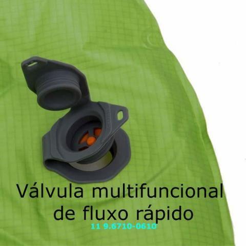 9bdb2ec0c Isolante Térmico Auto Inflável Sea To Summit Comfort Light ...