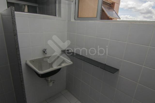 Apartamento em Parnamirim - Parque das Marias 2 quartos sendo 1 suíte - Foto 3