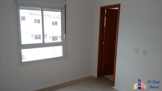 Ca00101 - casa no condomínio dos passaros - vila parque, em santana de parnaíba. - Foto 3