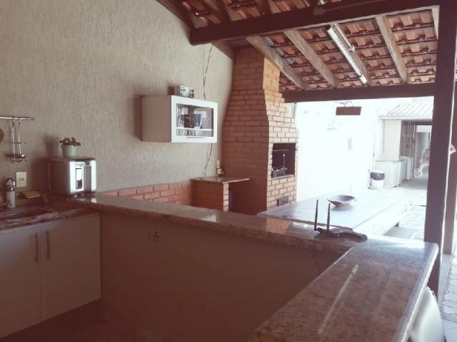 Casa à venda com 3 dormitórios em Santa monica, Uberlândia cod:36852 - Foto 4