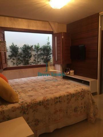 Casa com 3 dormitórios à venda por R$ 1.000.000 - Ipiranga - Teófilo Otoni/MG - Foto 8