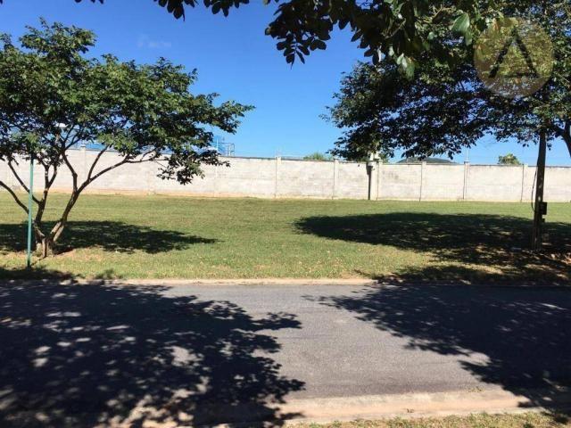 Terreno à venda, 375 m² por r$ 115.000 - condomínio alphaville rio costa do sol - rio das  - Foto 15