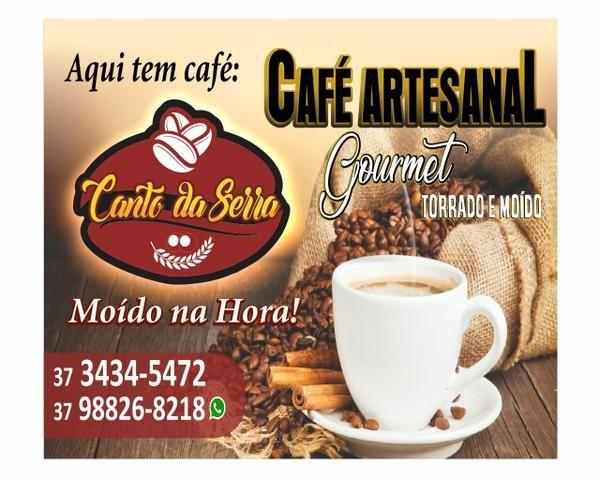 Kit 20 Pct Café Gourmet Artesanal Torrado Moido Frete Gratis