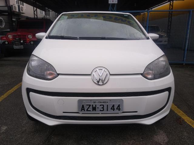 VW- Up Move