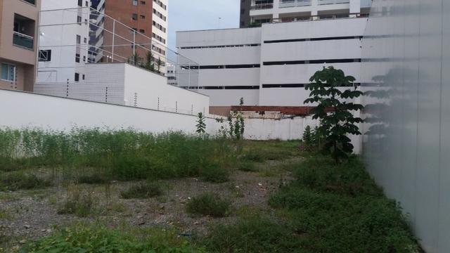 Terreno para LOCAÇÃO com 629m² na Aldeota