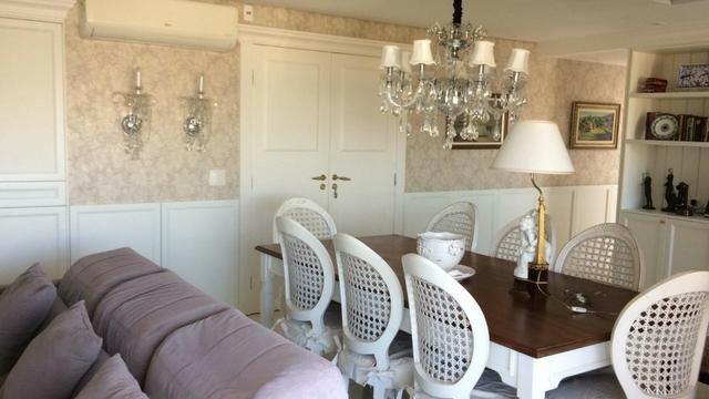 Excelente apartamento; 3 suites; Guararapes ; 3 vagas; 169,5 M² de área privativa; Lazer - Foto 10