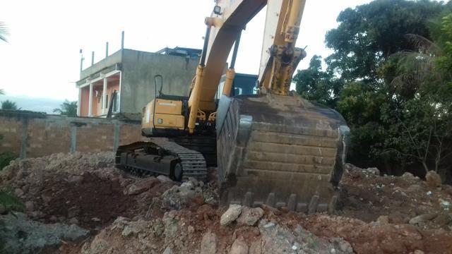 Escavadeira hidráulica 36ton - Foto 2
