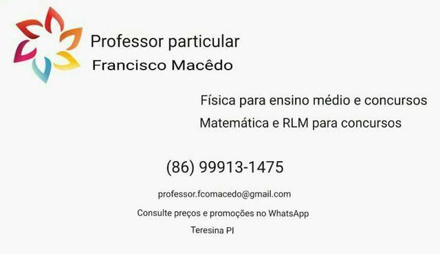Professor Particular