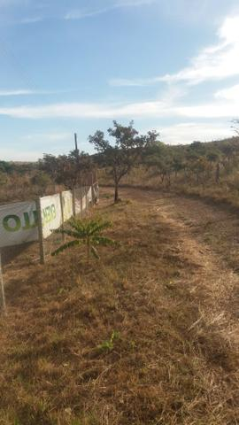 Chácaras em Águas Lindas de 5 mil a 20 mil m² - Foto 6