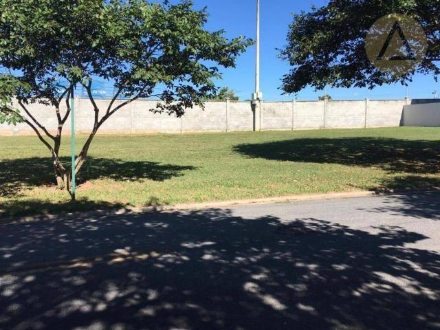 Terreno à venda, 375 m² por r$ 115.000 - condomínio alphaville rio costa do sol - rio das