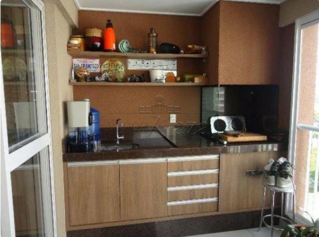 *Belíssimo Apartamento / Padrão - Jardim das Industrias* - Foto 3
