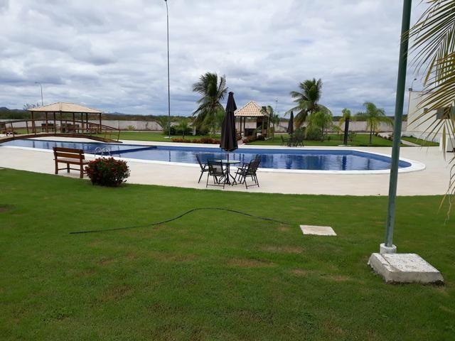 [Black Month] Terreno 400m2 em condomínio Portal do Vale Sousa-PB - Foto 2