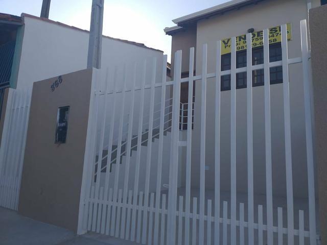 Casa nova Guaratinguetá