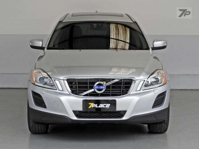 Volvo XC60 T5 Dynamic 2.0 Turbo 4P Automática - Foto 2