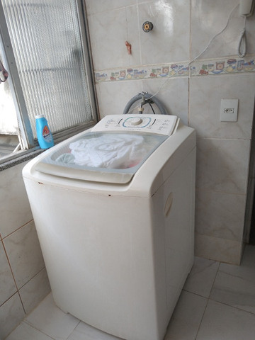 Lavadora Automática Electrolux LBT12 - Foto 3