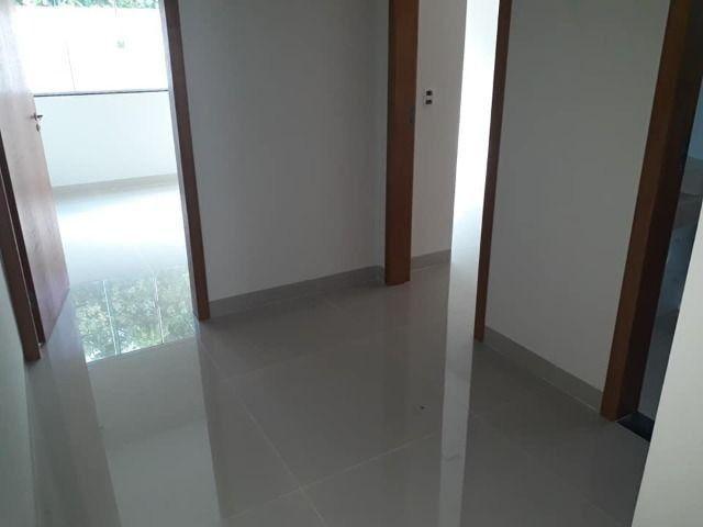 Casa Nova Financia 3/4 Sendo 1 Suíte Individual Região Sul De Palmas-TO - Foto 15