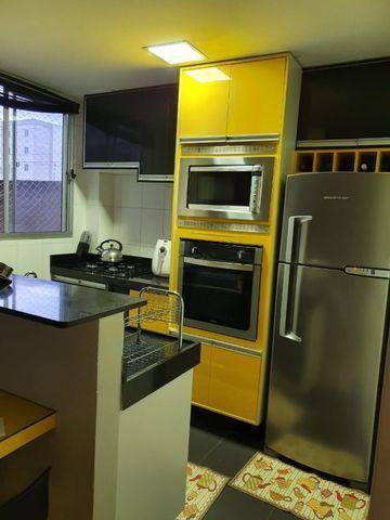 Apartamento Castelo di Palma todo planejado - Foto 10