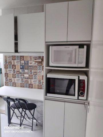 Aluga-se Apartamento 2 Q + Dependencia - Setor Oeste - Foto 6