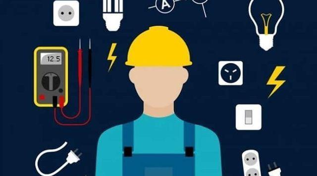 Eletricista e pequenos reparos chama no whatts - Foto 2