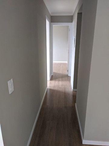Apartamento totalmente reformado 70m², 2 Quartos, sacada com churrasqueira - São Luis - Foto 6