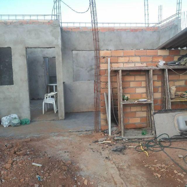 Trabalho com construção, reparros e manutenção. Agradecemos a sua preferência