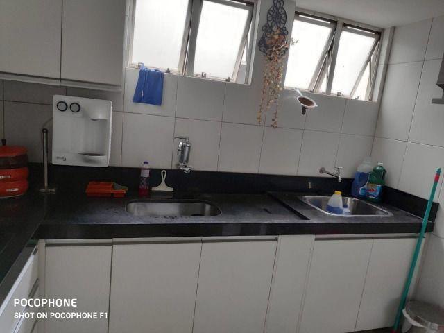 Aluga-se Apartamento 2 Q + Dependencia - Setor Oeste - Foto 4