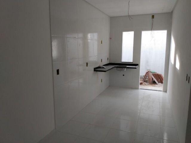 Casas 117 mil em Bairro Planejado - Foto 6