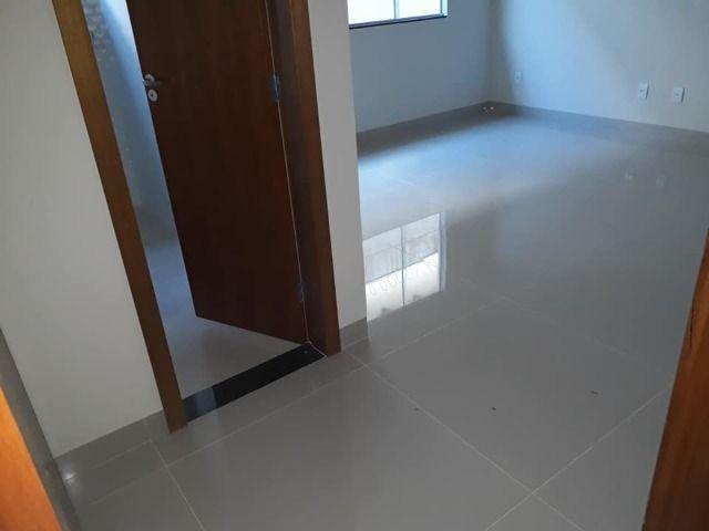 Casa Nova Financia 3/4 Sendo 1 Suíte Individual Região Sul De Palmas-TO - Foto 6