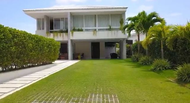 Casa no Aldebaran, 5 quartos suite , Condomínio Fechado - Foto 4