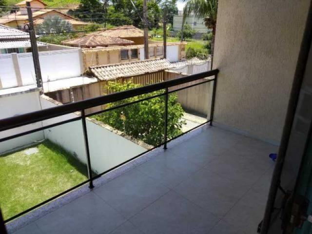 Casa à venda com 5 dormitórios em Extensão do bosque, Rio das ostras cod:CA0307 - Foto 9