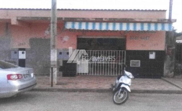 Apartamento à venda com 2 dormitórios em Varzea da palma, Várzea da palma cod:477088