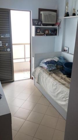 Apartamento à venda com 3 dormitórios em João paulo, Florianópolis cod:80105 - Foto 11
