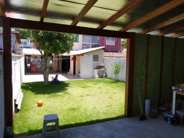 Casa à venda com 5 dormitórios em Extensão do bosque, Rio das ostras cod:CA0307 - Foto 16