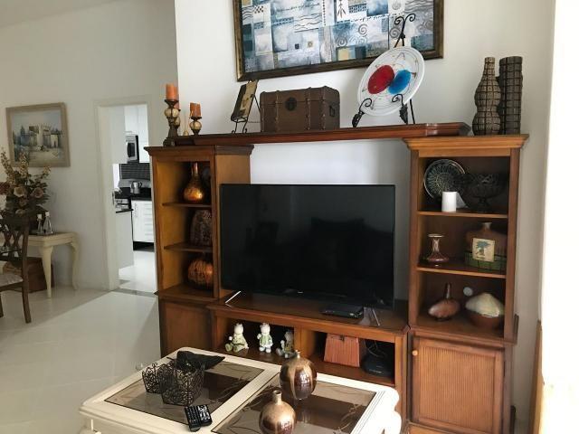 Murano Imobiliária aluga apartamento de 3 quartos mobiliado na Praia da Costa, Vila Velha  - Foto 9