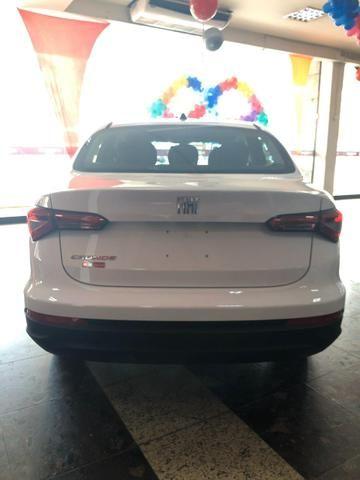 Fiat Cronos GSR Drive 1.3 2019 - Foto 4