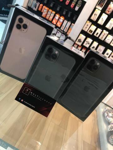 Apple iPhone 11 64GB e 128GB (todas cores) - Pronta Entrega