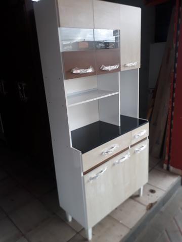 Kit cozinha pequena nova entrega grátis